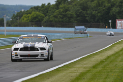 #78 Edge Motorsports Ford Mustang 302R Pilotları: Chris Beaufait, Bob Michaelian