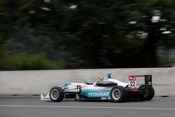 #22 Nabil Jeffri, Motopark, Dallara Volkswagen