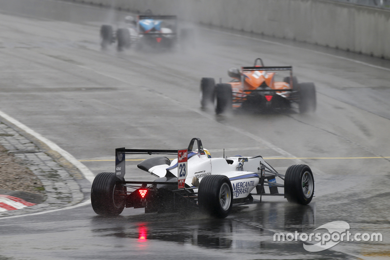 #23 Sergio Sette Camara, Motopark, Dallara Volkswagen