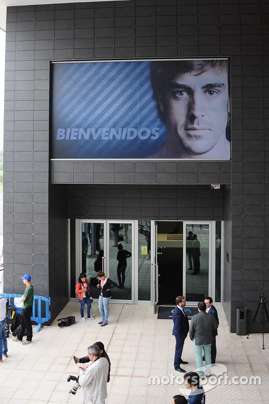 Museu e Circuito Fernando Alonso