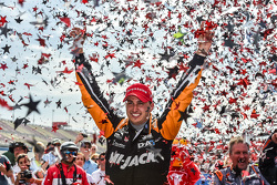 1. Graham Rahal, Rahal Letterman Lanigan Racing