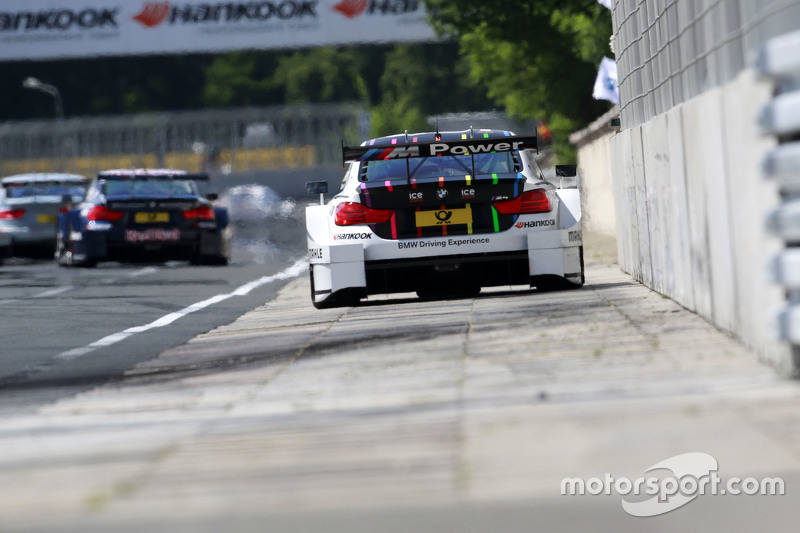 Марко Віттман, BMW Team RMG BMW M4 DTM