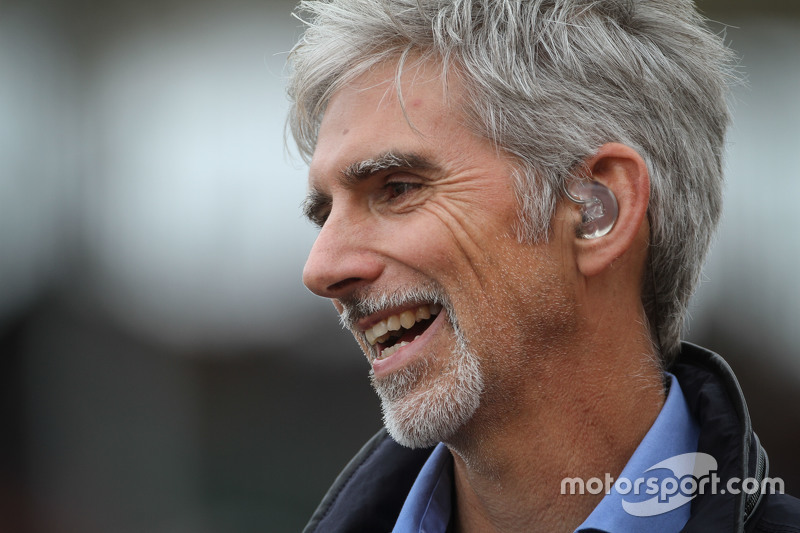 Graham Hill e Damon Hill