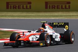 Даніел Де Йонг, MP Motorsport