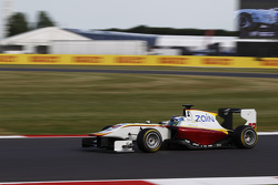 Заід Ашканані, Campos Racing
