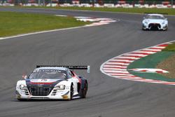 #75 ISR Audi R8 LMS ultra: Марко Бонаноми, Филип Салакварда