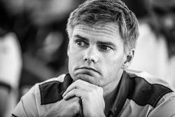 #25 Marc VDS Racing, BMW Z4 GT3: Markus Palttala