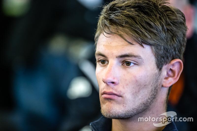 #20 Schubert Motorsport, BMW Z4 GT3: Martin Tomczyk