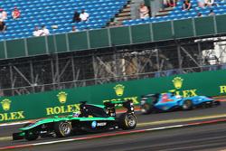 Себ Морріс, Status Grand Prix