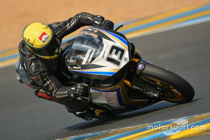 Motorrad-Action