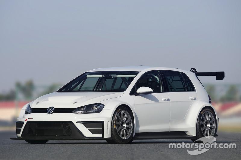 Volkswagen Golf baru