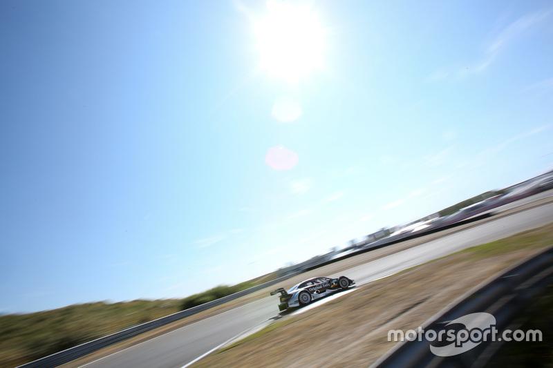 8 Christian Vietoris, HWA AG Mercedes-AMG C63 DTM
