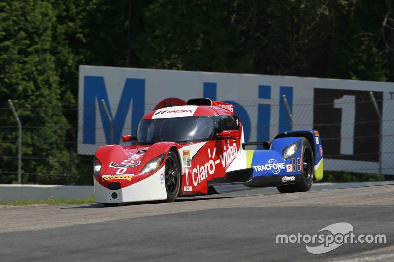 #0 DeltaWing Racing DWC13: Memo Rojas, Katherine Legge