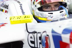 Oliver Rowland, Fortec Motorsports