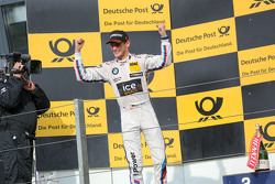 Pemenang balapan, Marco Wittmann, BMW Team RMG BMW M4 DTM