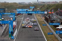 Start: Antonio Felix da Costa, BMW Team Schnitzer BMW M4 DTM leads