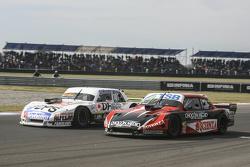 Leonel Sotro, Alifraco Sport Ford, dan Jose Manuel Urcera, JP Racing Torino
