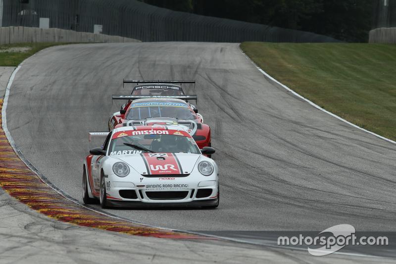 Porsche 997 Cup 2006