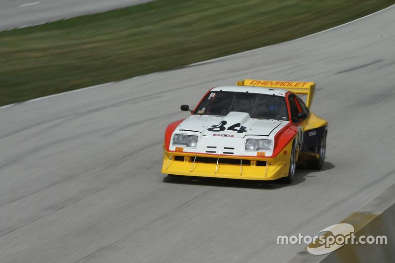 Chevy Dekon Monza 1976