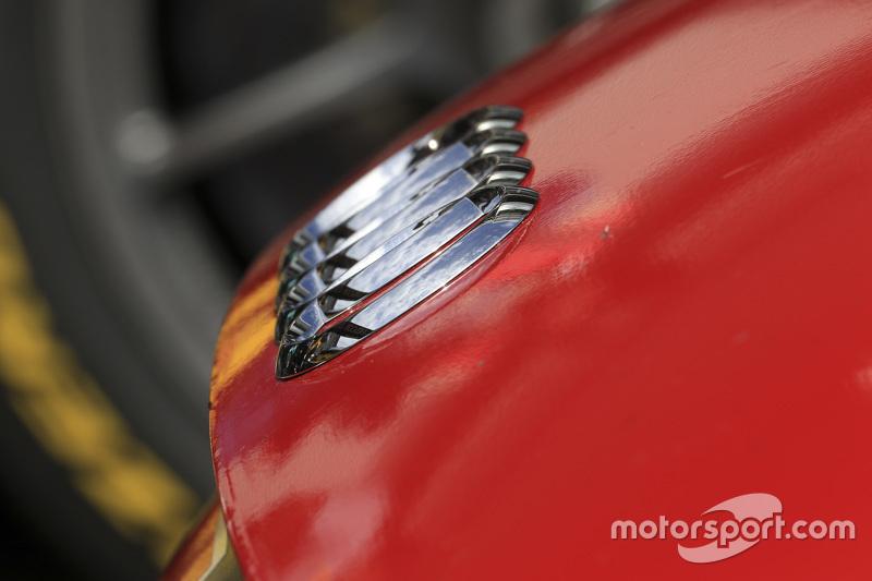 Detail Audi