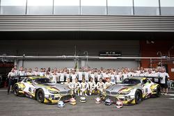 Marc VDS Racing Team photo