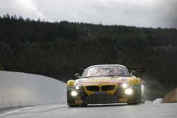 #77 BMW Sports Trophy Team Brasil BMW Z4 : Sergio Jimenez, Felipe Fraga, Caca Bueno