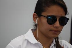 Самин Гомес, Campos Racing