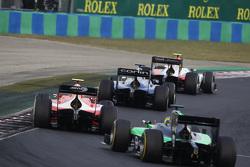 Норман Нато, Arden International лідирує  Марлон Штокінгер, Status Grand Prix