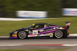 Kanada Tire Motorsport Park