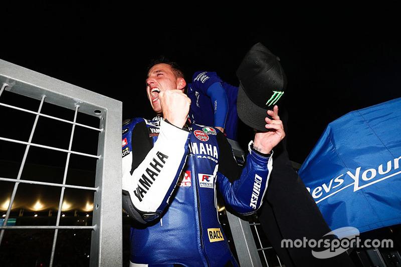 Juara balapan  Pol Espargaro