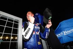 Переможець гонки  Пол Еспаргаро