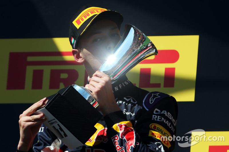 #4: Daniil Kvyat, GP de Hungría 2015