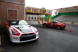 Nissan GT Academy Finals Australia 2015