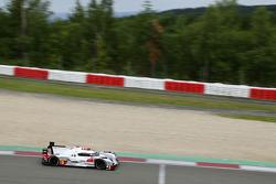 Audi Sport - Takım: Joest test