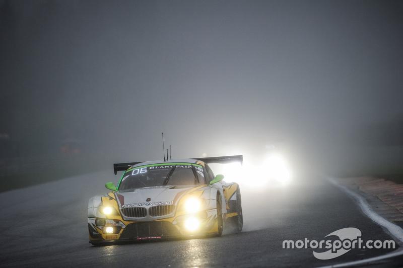 #46 Marc VDS Racing Team BMW Z4: Маркус Палттала, Нікі Катсбург, Лукас Лур