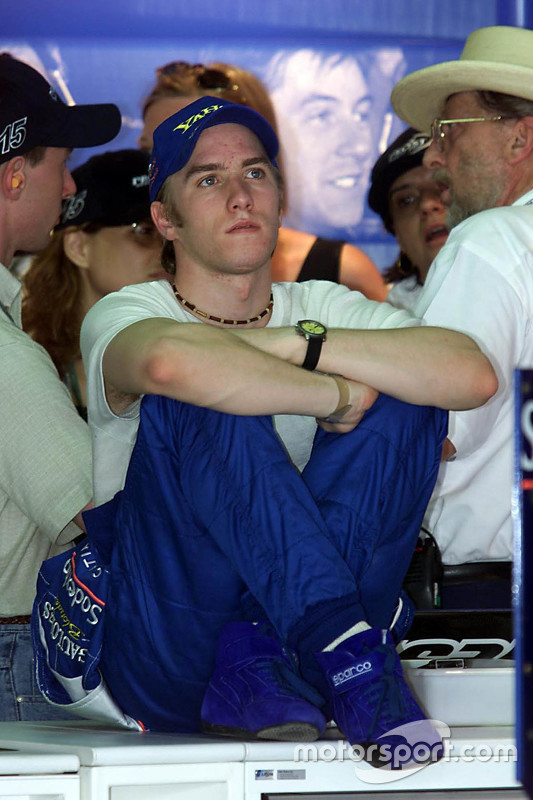 Nick Heidfeld, Prost GP