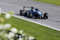 Fabian Schiller, Team West-Tec F3, Dallara F312 Mercedes-Benz