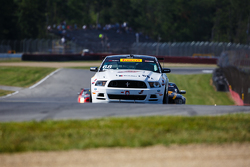 #68 Capaldi Racing Ford Mustang Boss 302: Joey Atterbury