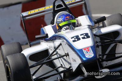 فورمولا 4 البريطانيّة: براندز هاتش