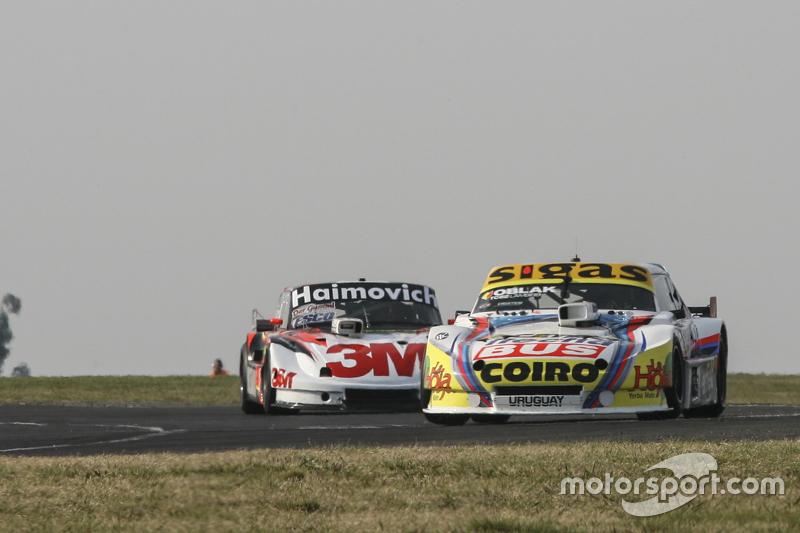 Mauricio Lambiris, Coiro Dole Racing Torino, dan Mariano Werner, Werner Competicion Ford