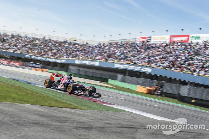 Макс Ферстаппен виступає на Red Bull Showrun: Ассен