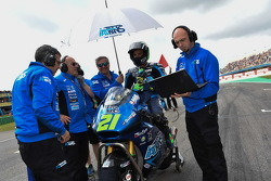 Franco Morbidelli, Italtrans Racing Team