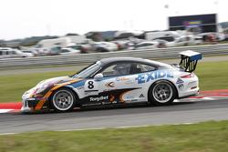 Ignas Gelzinis, Juta Racing