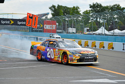 Kenny Habul, Joe Gibbs Racing Toyota