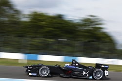 Сэм Бёрд, DS Virgin Racing Formula E Team