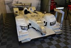Acura LMP1