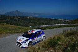 Sébastien Chardonnet, Erreffe Rally Team