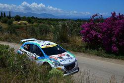 Alessandro Perico, P. A. Racing