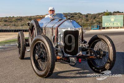 Rolex Monterey Motorsports Reunion