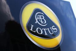 Lotus F1 Team logo
